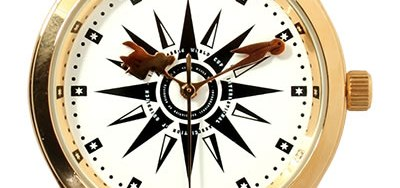Harry Potter Quidditch Reloj
