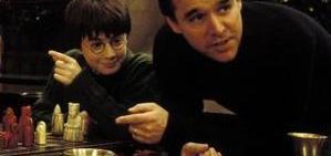 Harry Potter Chris Columbus