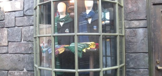 Uniformes Hogwarts