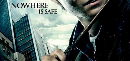 Harry Potter y las Reliquias de la Muerte 01