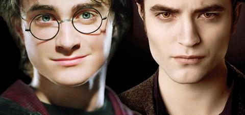 Harry Potter Potterwatch