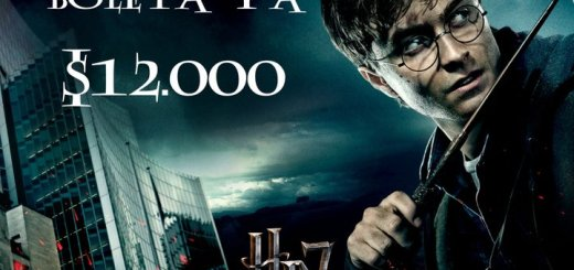 Harry Potter BlogHogwarts 7