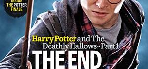 Harry Potter BlogHogwarts EW