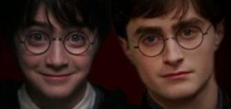 Harry Potter BlogHogwarts HP Transformations