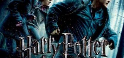 Harry Potter BlogHogwarts