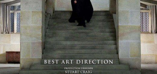 Harry Potter BlogHogwarts HP7 Mejor Dirección de Arte