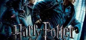 Harry Potter BlogHogwarts HP7 OST