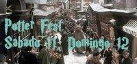 Harry Potter BlogHogwarts Potterfest
