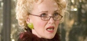 Harry Potter BlogHogwarts Miranda Richardson