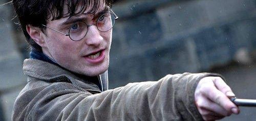 Harry Potter BlogHogwarts HP7 2 ABC
