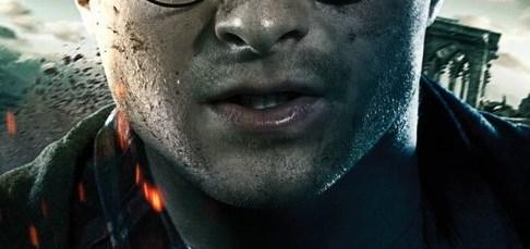 Harry Potter BlogHogwarts HP7 2 Poster