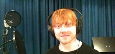 Harry Potter BlogHogwarts Rupert Grint