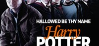 Harry Potter BlogHogwarts Total Film