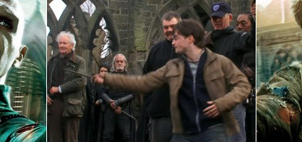 Harry Potter BlogHogwarts HP Ultimate