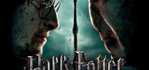 Harry Potter BlogHogwarts HP7 II OST