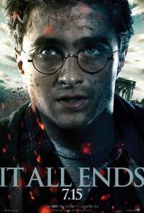 Harry Potter BlogHogwarts HP7 Parte 2 02