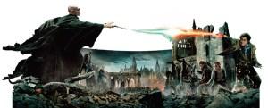 Harry Potter BlogHogwarts HP7 Parte 2 10