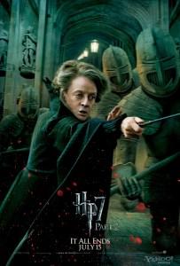 Harry Potter BlogHogwarts HP7 Parte 2 12