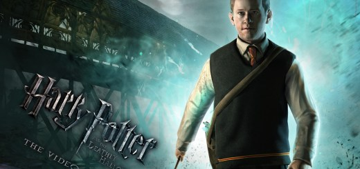 Harry Potter BlogHogwarts HP7 Seamus