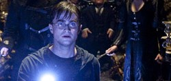 Harry Potter BlogHogwarts HP7