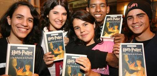 Harry Potter BlogHogwarts Mexico