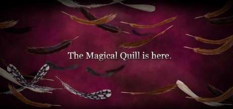 Harry Potter BlogHogwarts Pottermore Pluma