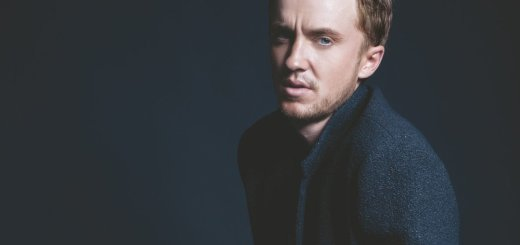 Harry Potter BlogHogwarts Tom Felton (6)