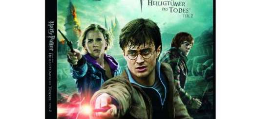 Harry Potter BlogHogwarts HP7 II (1)