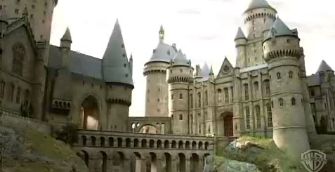 Harry Potter BlogHogwarts Hogwarts