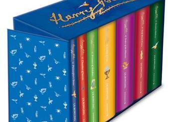 Harry Potter BlogHogwarts Signature