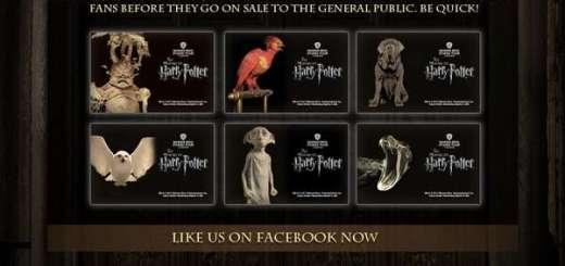 Harry Potter BlogHogwarts London Tour