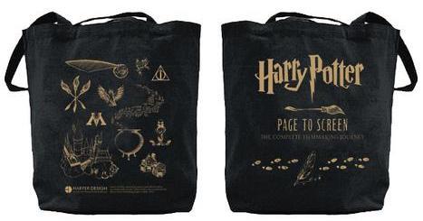 Harry Potter BlogHogwarts Mochilas
