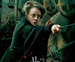 Harry Potter BlogHogwarts Minerva