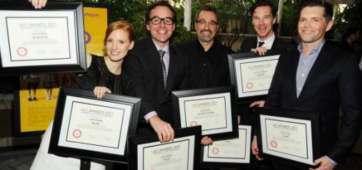 12th Annual AFI Awards - Presentation