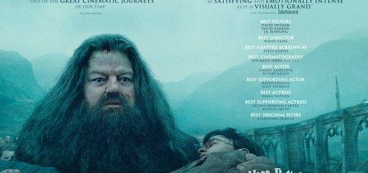 Harry Potter BlogHogwarts Oscars