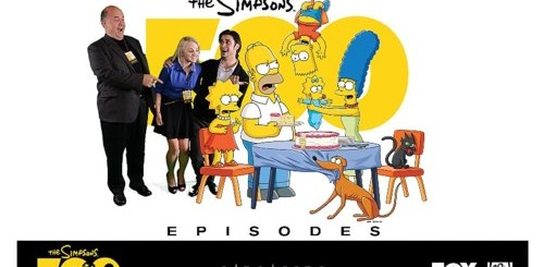 Harry Potter BlogHogwarts The Simpsons (1)