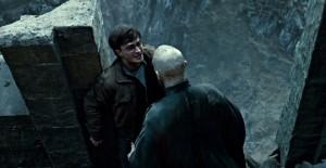 Harry Potter BlogHogwarts Batalla de Hogwarts