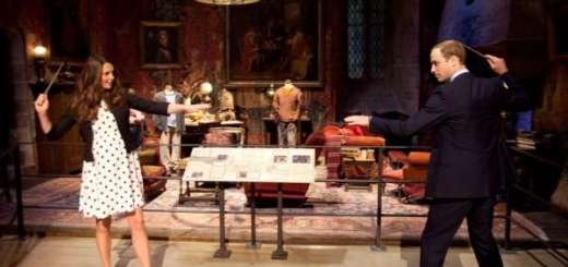 Harry Potter BlogHogwarts Visita Real (1)