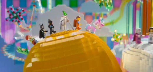 Harry Potter BlogHogwarts Albus Dumbledore Pelicula LEGO
