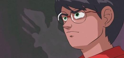 Harry Potter BlogHogwarts Anime