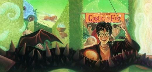 Harry Potter BlogHogwarts Caliz de Fuego