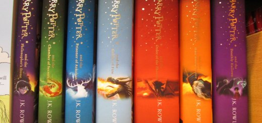 Harry Potter BlogHogwarts Bloomsbury Pottermore (16)