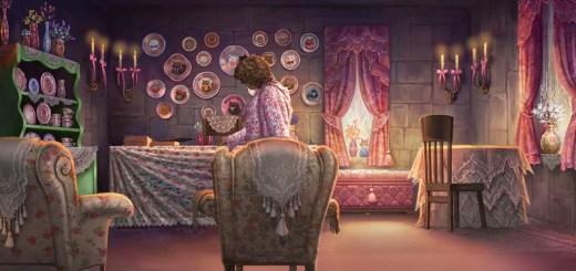 Harry Potter BlogHogwarts Orden del Fenix Pottermore Momentos (6)
