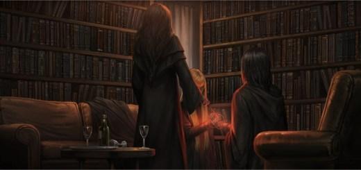 Harry Potter BlogHogwarts Pottermore Cokeworth