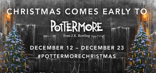 Harry Potter BlogHogwarts Pottermore Historias Navidad