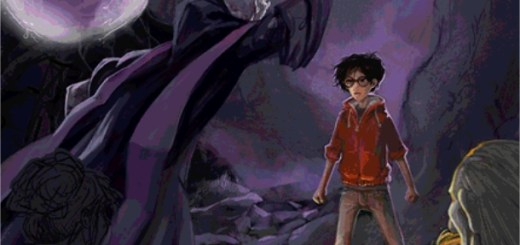 Harry Potter BlogHogwarts Animaciones Portadas