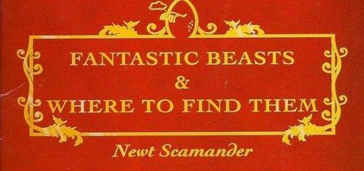 Harry Potter BlogHogwarts Cinemacon Animales Fantasticos