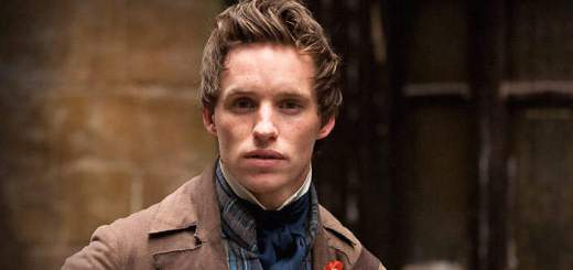 Harry Potter BlogHogwarts Eddie Redmayne