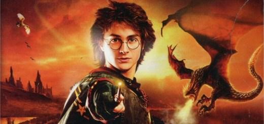 Harry Potter BlogHogwarts Videojuego Caliz Fuego
