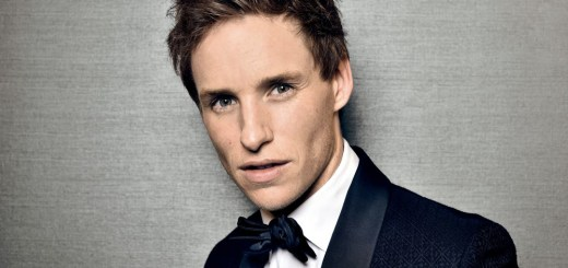 Harry Potter Eddie Redmayne Animales Fantasticos